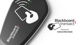 Blackboard NFC Reader Device