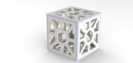 Additive Manufacturing Cubesat Challenge U1