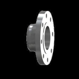 Weld Neck Flange - Multiple Configurations