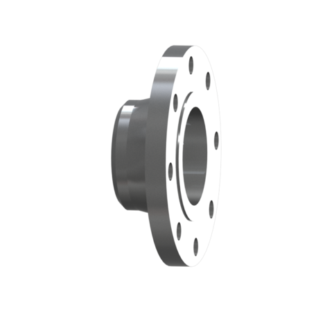 Weld Neck Flange - Multiple Configurations