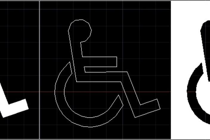 Disabile Dwg Stunning Disabled Bathroom Design Disabled Bathrooms
