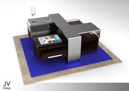 Weird Coffe table
