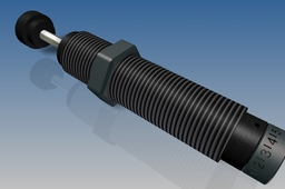 Hydraulic shock absorber -RS catalog number 834-241
