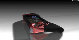iPhone 5 Game Controller