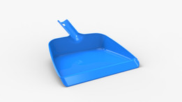 Plastic Hand Shovel