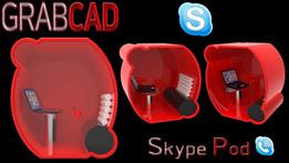 Skype Pod