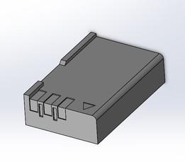 EN-EL9 Battery