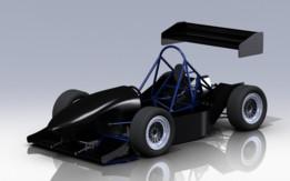 SAE FHR 2010 Project Car