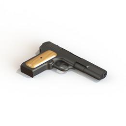 Pistol Tokarev (TT)