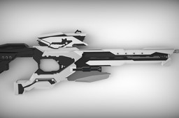 Future Wepons-rifle