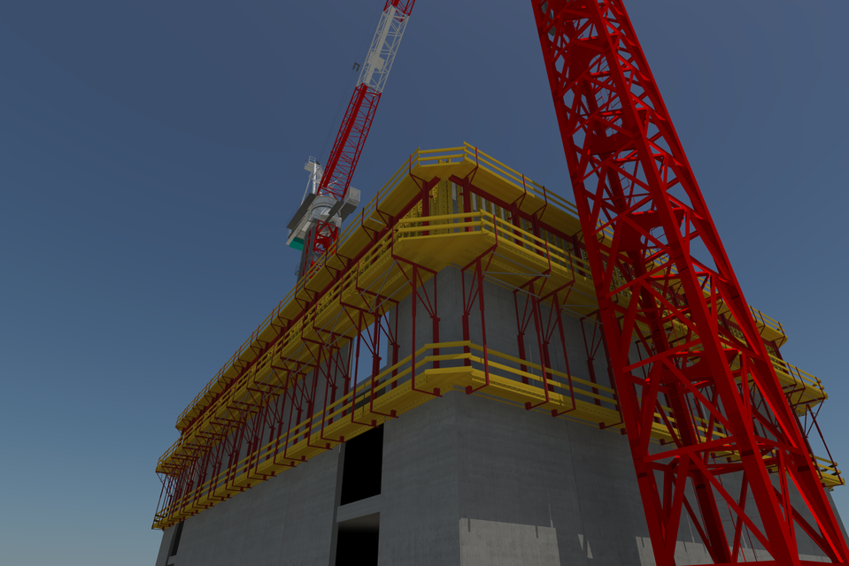 Peri Systems   3D CAD Model Library   GrabCAD