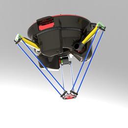 robot irb 360