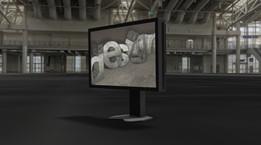 NEC-Display