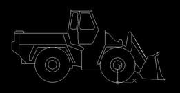 Bulldozer 2D