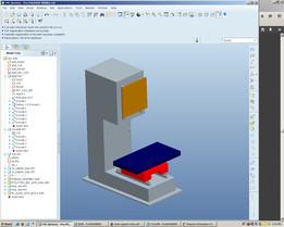 trial CNC MODEl casting parts