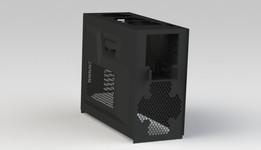 HAF XM Computer Case