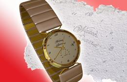Men´s wristwatch