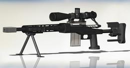 Remington 700 SPS AAc-SD