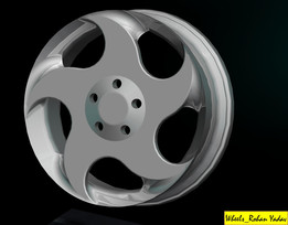 Rim Wheel