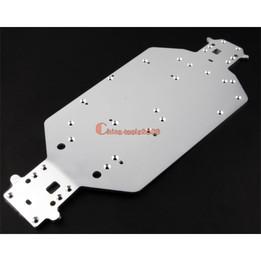 HSP aluminum DEC
