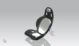 Sport's Car Seat