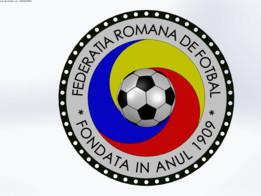 Federatia Romana de Fotbal 3D FRF