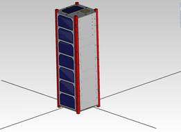 3U Cubesat
