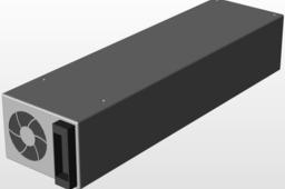 HP DPS-600PB Server Power Supply