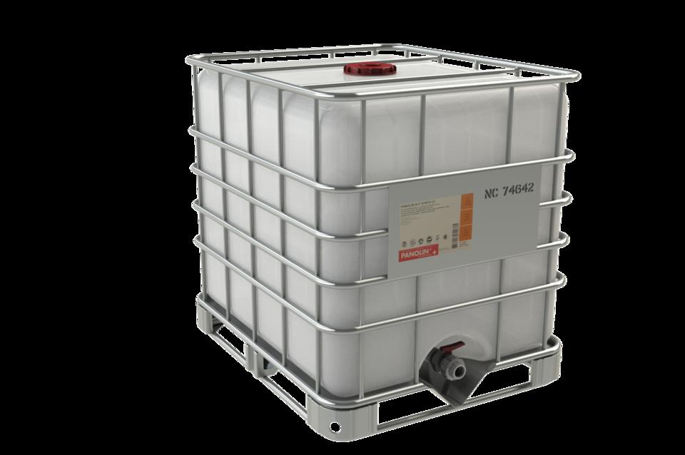 Ibc Bulk Container 3d Cad Model Library Grabcad