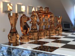 Chess-Ajedrez