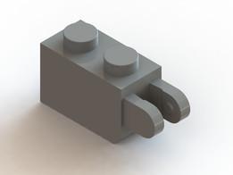 Lego Click Brick