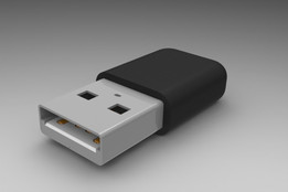 USB Connector [Plug]