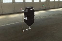 Polyethylene Tanks Type 1