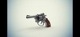 Revolver fulminantes