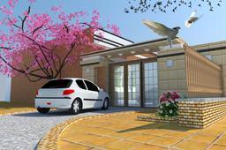 Abbas fard Home Design-Shahrooei-Behbahan
