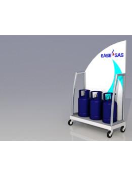 Rak Display Tabung Gas