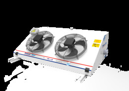 Cooling Storage Evaporator (Horizontal)