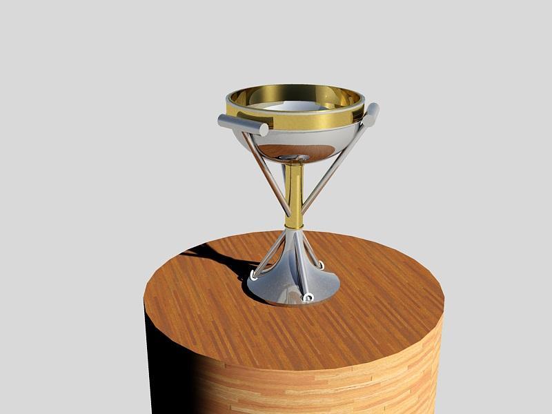 Trophy Model