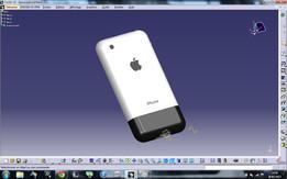 """Apple iphone 2G Original """"EDGE"""""""