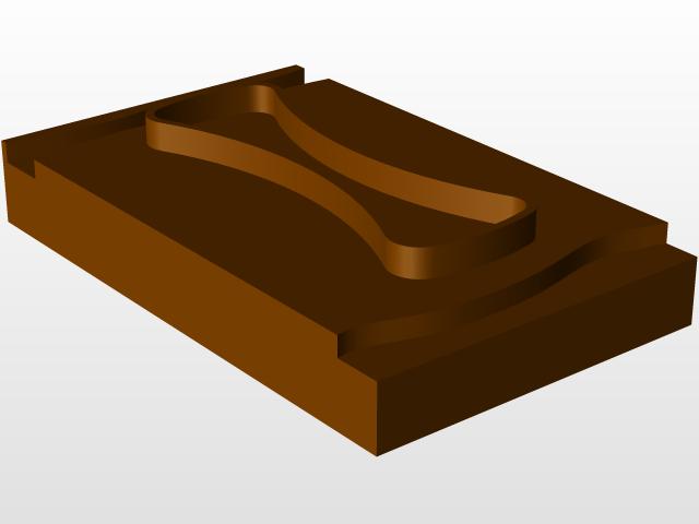 mastercam - Recent models | 3D CAD Model Collection | GrabCAD
