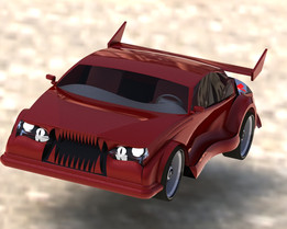 car 2 2