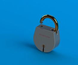 Simple Lock