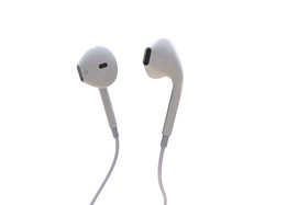 Iphone 5 Earpods (earbuds)