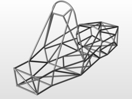 chassis - Recent models | 3D CAD Model Collection | GrabCAD