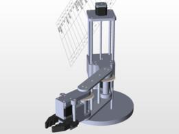 robotic arm - Recent models   3D CAD Model Collection