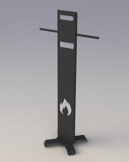 accessories Fireplace Bela Arte