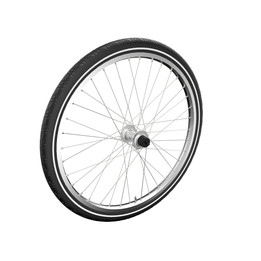 Bicycle wheel, tire, 26 inch