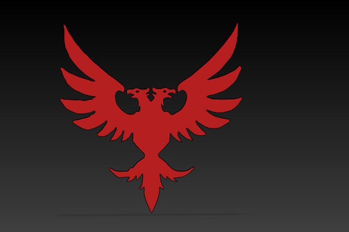 Russian Two Headed Eagle Meaning