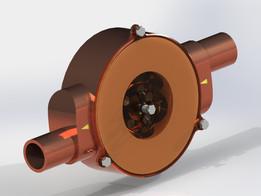6-piston pump