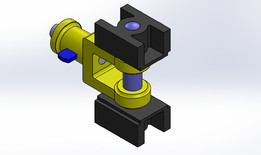 Steam Engine Crosshead